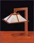 Frank Lloyd Wright Taliesin 1 Table Lamp