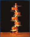 Frank Lloyd Wright Taliesin 3 Table Lamp