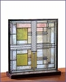 Frank Lloyd Wright Willits House Gift Stained Glass