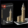 LEGO Architecture Big Ben