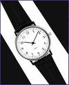 M&Co Bodoni Watch