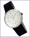 Max Bill Automatic Watch by Junghans