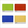 Pantone Large Serving Mats/Placemats Set of 4