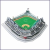 Wrigley Field 3D Puzzle - 55 Pieces