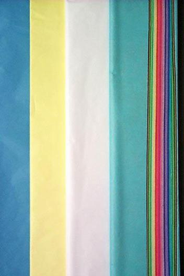 20� X 26� Assorted Art Tissue