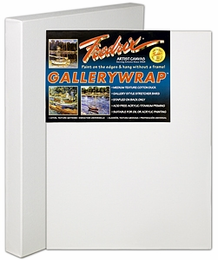 "36""x48"" GALLERYWRAP Artist Canvas - BOX OF 3"