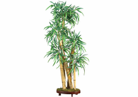 "42"" Chinese Style Bamboo Silk Tree"