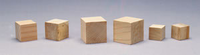 48 asst. Wood Blocks