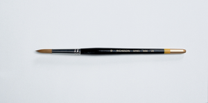 9000 series Size 10 round brush - Click to enlarge