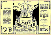 Acce's WITCHES' BREW INK