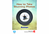 Action: How to Take Stunning Photos  (Enhanced DVD)