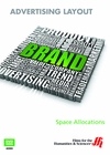 Advertising Layout Part I: Space Allocations  ( DVD)