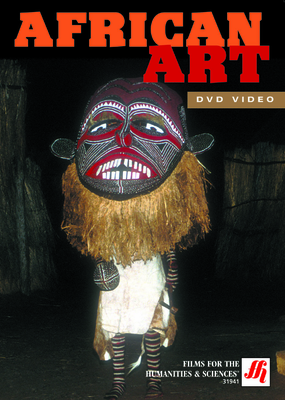 African Art Video (DVD/VHS)