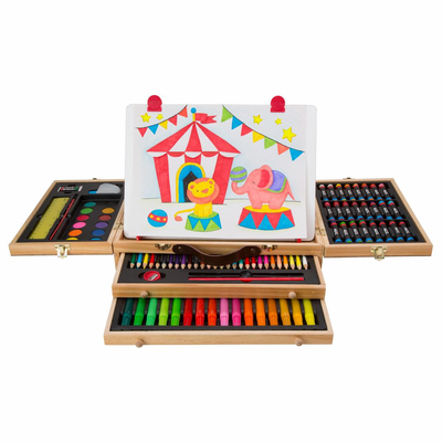 ALEX Toys Artist Studio Art Box - Click to enlarge