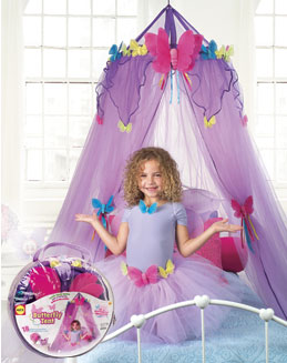 ALEX TOYS' Butterfly Tent