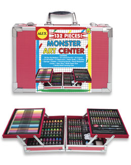 Alex Toys' Monster Art Center