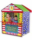 ALEX TOYS My Playhouse Theatre - Fabric Sides