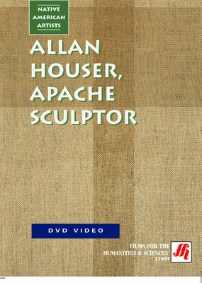 Allan Houser, Apache Sculptor Video (DVD/VHS)