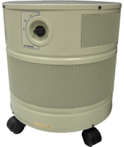 AllerAir AIRMEDIC Air Purifier - Click to enlarge
