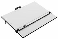 "Alvin� Portable Parallel Straightedge Board 20"" x 26"""
