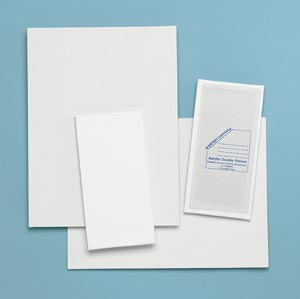 Clearprint� 1020 Series 11 x 17 Unprinted Vellum 100-Sheet Pack - Click to enlarge