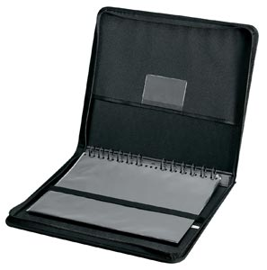 "Prestige™ The Crusher Presentation Case 11"" x 14"""