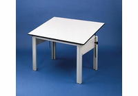 Alvin� DesignMaster Office Height Drawing Table