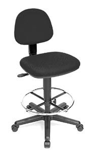 Alvin� Budget Task Chair Drafting Height