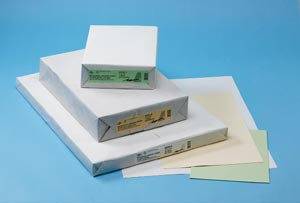 Alvin Drawing Paper Pine-Tex (Pale Green) 12X18