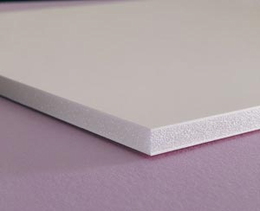 "Elmer's� 30 x 40 Foam Board White 3/16"" Thick (25 sheets)"