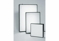 "Alvin Lightbox - 18"" X 24"" X 4""  3 Lamps"