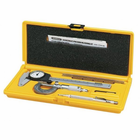 Alvin Measuring Set-Precision, 4 Pc.