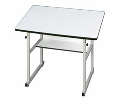 Alvin Minimaster Gray Base 24 X 36 Top