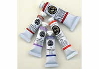 Alvin Paint W/C Cadmium Org 37Ml - Box of 3