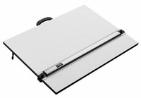 "Alvin� Portable Parallel Straightedge Board 24"" x 36"""
