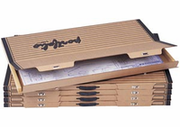 Safco� Art & Drawing Portfolio 1-1/2 x 44-1/8 x 30-3/4 - 5/box