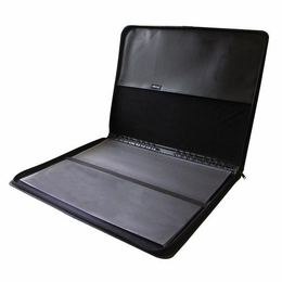 Alvin Present Case Leather 8.5 X 11 - Click to enlarge