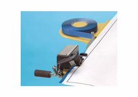 ALVIN Reinforced Edge-Binding Blue Tape
