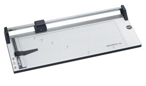 "Alvin Rotatrim 18"" Monorail Trimmer"