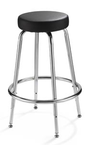 Alvin® Spacesaver Stool