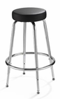 "Alvin ""Spacesaver"" Adjustable Stool"
