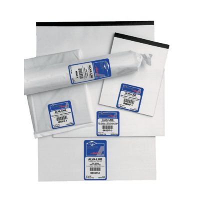 Alvin� Alva-Line 1000% Rag Vellum Tracing Paper 100-Sheet Pack 18 x 24 - Click to enlarge