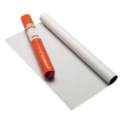 Clearprint® 1000H Series 48 x 50yd Unprinted Vellum Roll