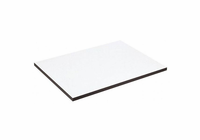 Alvin White Drawing Board 37.5 X 72""