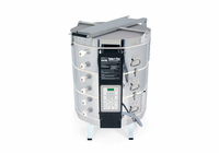 AMACO EX-365 Kiln Basic Ceramic Program, 208V AC, three phase