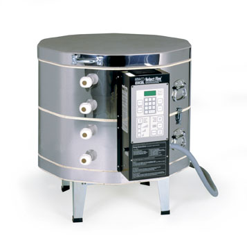 AMACO Excel Kilns - EX-247 with Sitter/Timer, 208V AC, single phase