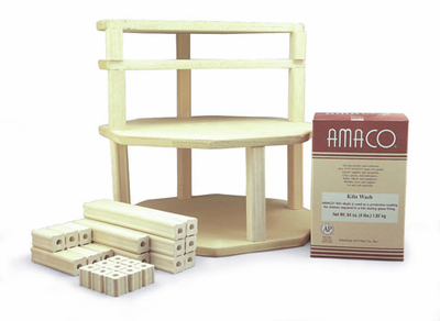 AMACO Furniture Kits-Excel KilnsFK-1266