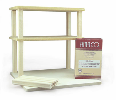 AMACO Furniture Kits - FK-5 for Amaco® Kiln AH-25, AH-30