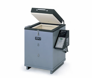 AMACO Master Kiln Series - HF-101 Kiln with Select Fire, three phase, 220/240V AC