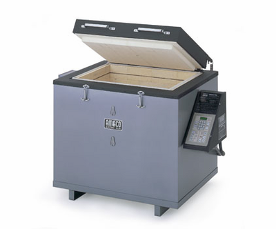 AMACO Master Kiln Series - HF-105 Kiln, single phase, 220/240V AC